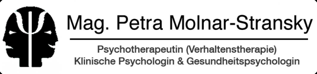 Psychotherapie Molnar-Stransky